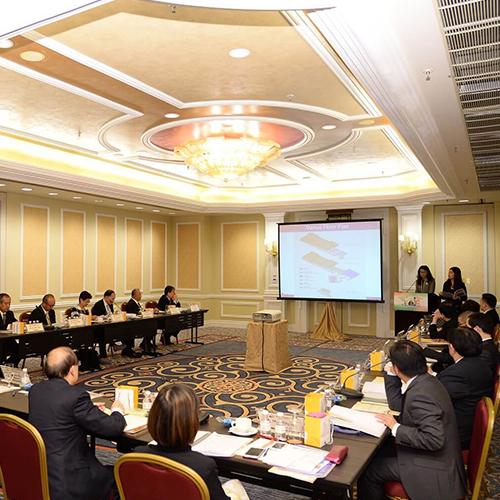 2015東亞保險會議執行理事會